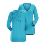 Arc'teryx Star-Bird LS T-Shirt - Women's