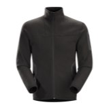 Arc'teryx Fleece Sweater Jacket