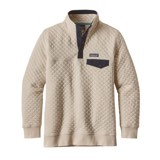 Patagonia Cotton Quilt Snap-T Pullover - Women's