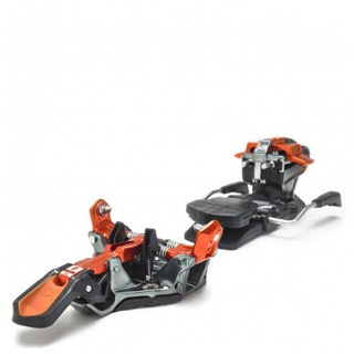 G3 Ion 12 Ski Bindings with Brakes