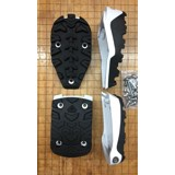 Salomon QST Boot  Soles (Touring Pads with Low Tech Inserts)