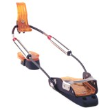 G3 Targa T/9 Ski Bindings - Men's