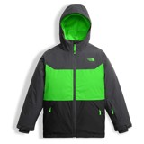 North Face Brayden Insulated Jacket - Boy's