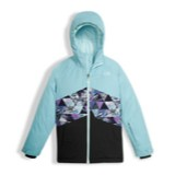 North Face Brianna Insulated Jacket - Girl's