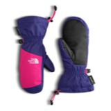 North Face Montana Gore-Tex Mitt - Youth