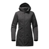 North Face Insulated Ancha Parka - Women's