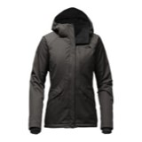 North Face Inlux Insulated Jacket - Women's