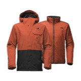 North Face Winnfield Triclimate Jacket - Men's