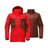 North Face Clement Triclimate Jacket - Men's