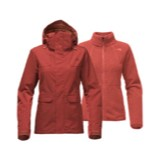 North Face Helata Triclimate Jacket - Women's