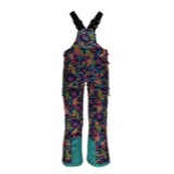 Spyder Mimi Overall Pant - Girl's