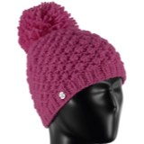 Spyder Brrr Berry Hat - Girl's
