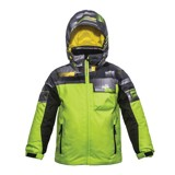Jupa Matthew Jacket - Boy's