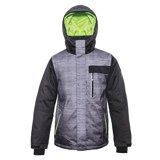 Jupa Jeremi Jacket - Teen Boy's
