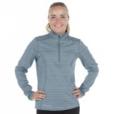 SportHill Echo Zip Top - Women's