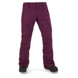 Volcom Cascade Insulated Pant - Women's