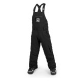 Volcom Sutton Insulated Overall - Youth