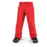 Volcom Explorer Insulated Pant - Youth