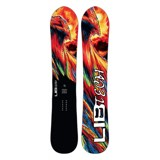 Lib Tech Attack Banana HP Snowboard - Men's