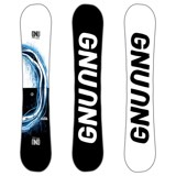 Gnu Riders Choice Asym C2X Snowboard - Men's