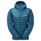 Mountain Equipment Arete Hooded Jacket - Women's