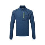 Mountain Equipment Integrity Zip Tee - Men's