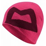 Mountain Equipment Branded Knitted Beanie - Women's