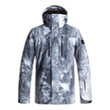 Quiksilver Mission  Jacket - Men's