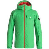 Quiksilver Mission Youth Jacket - Youth