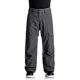 Quiksilver Porter Youth Pant - Youth