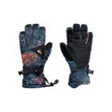 Quiksilver Mission Youth Glove - Youth