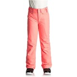 Roxy Backyard Girl Pant - Youth