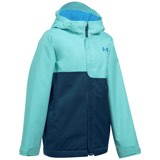 Under Armour ColdGear Infrared Freshies Jacket - Girl's