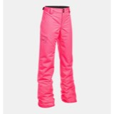 Under Armour ColdGear Infrared Chutes Insulated Pant - Girl's