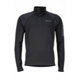 Marmot Stretch Fleece 1/2 Zip Jacket - Men's