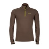 Marmot Harrier 1/2 Zip Top - Men's