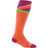 Darn Tough Mountain Over-the-Calf Light Socks - Women's