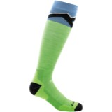 Darn Tough Junior Mountain Top Over-the-Calf Cushion Socks - Youth