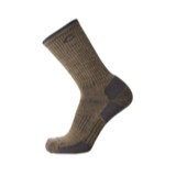 Point6 Hiking Essential Medium Crew Socks - Unisex