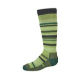 Point6 Rumble Medium Over-the-Calf Socks - Youth