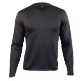Hot Chillys Pepper Bi-Ply Crewneck Top - Men's