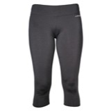 Hot Chillys Micro-Elite Chamois Capri Tight - Women's