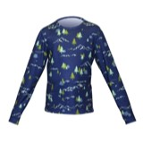 Hot Chillys Originals II Crewneck Top - Boy's