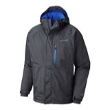 Columbia Alpine Action Jacket - Men's
