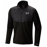 Mountain Hardwear 32 Degree Half-Zip Jacket - Men's