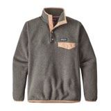 Patagonia Lightweight Synchilla Snap-T Pullover - Women's