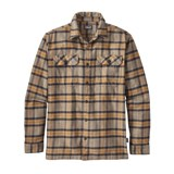 Patagonia Long-Sleeved Fjord Flannel Shirt - Men's