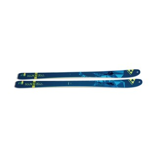Fischer Hannibal Skis - Men's