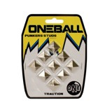 One Ball Punker Studs Traction Pads