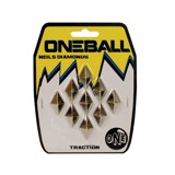 One Ball Neils Diamonds Traction Pads